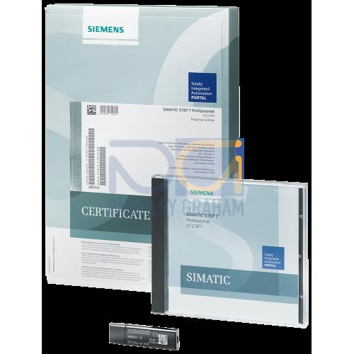 SIMATIC STEP 7 Professional V15.1 Floating License