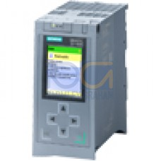 CPU 1516F-3 PN/DP, 1.5 MB / 5 MB, 2xPN interface, 1 with 2 port switch, 1xDP interface, requires MMC
