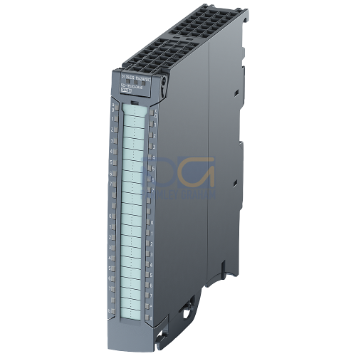 16DI + 16DO 24V DC/0.5A BA - Basic including push-in connector