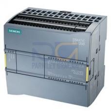 CPU 1215 FC - 24 VDC PSU, 14 DI (24 VDC), 10 Relay DQ, 2 AI (0-10V), 150kB