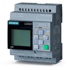 LOGO! 230RCE - 8 digital Inputs 110/230Vac / 4 digital outputs Relay (10A)
