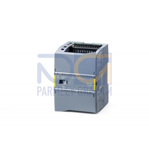 SM 1226 F-DI 16 x 24 VDC, 16x24Vdc inputs (SIL2/Cat.3/PLd) or 8x24Vdc inputs (SIL3/Cat.4/PLe)