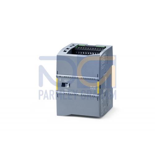 SM 1226 F-DQ 4 x 24 VDC, 4 outputs 2A (pm) / SIL3