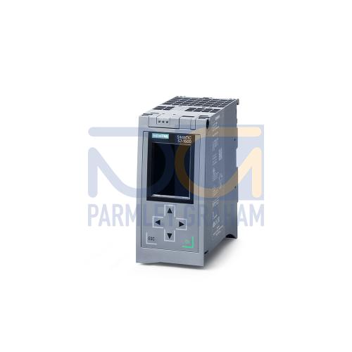 CPU 1515F-2 PN