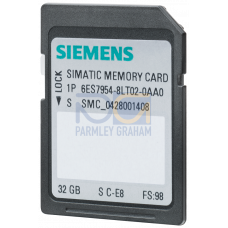 SIMATIC - Memory Card 32 GB