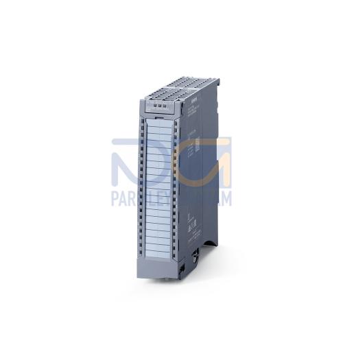 DQ 16 x 24-48 VUC/125 VDC/0,5A ST