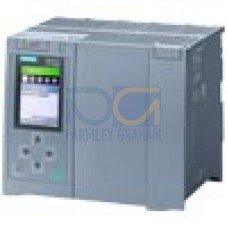 CPU 1517T-3 PN/DP, 3 MB / 8 MB, 2xPN interface, 1 with 2 port switch, 1xDP interface, requires MMC