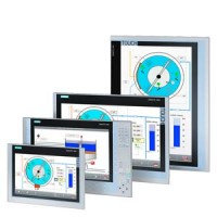Industrial monitors and Thin Clients