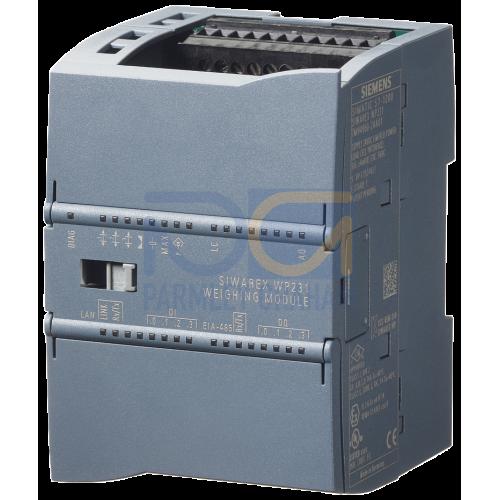 Weighing module SIWAREX WP231