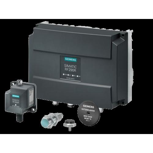 RFID system - HF range