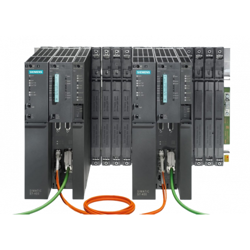 S7-400 Advanced Controllers
