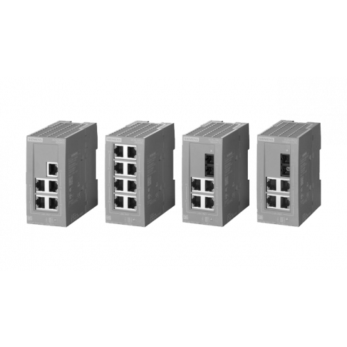 Popular Switches
