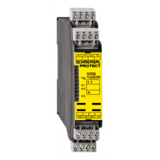 Safety Relay (Schmersal)