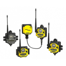 Wireless I/O Systems (SureCross)