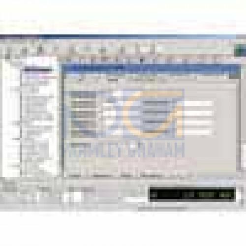 SIWAREX configuration software