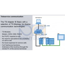 TS Adapter IE Basic