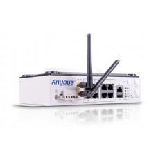 Industrial Wireless LAN router
