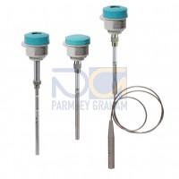 High Temperature Capacitance Probe