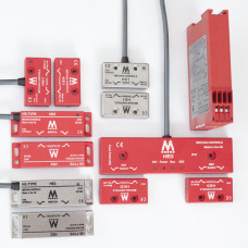 Electronic Safety Switches
