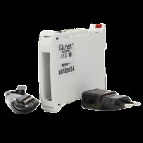 Wireless Battery-Operated Sensors