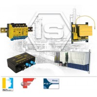 Intrinsically safe barriers