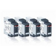 Measuring & Monitoring Relays