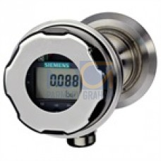Hygienic Hydrostatic Level Transmitter, Full Stainless Steel Construction, 0 to 5 BarA, Tank Connection, Intrinsically Safe (EX ia)
