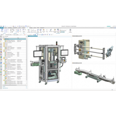 Kinematic Machines - Mechatronic Concept Designer
