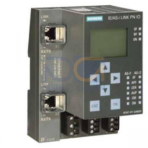 6gk14112ab20 6gk1411 2ab20 Siemens Ie Asi Advanced