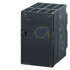 Stabilised Power Supply, PS 307, 120/230 Vac,  24Vdc, 10A