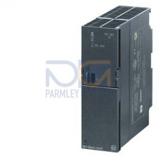 Stabilised Power Supply, PS 307, 120/230 Vac,  24Vdc, 2A