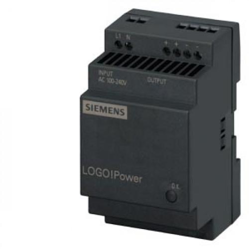 15 V DC Output