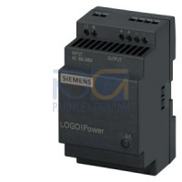 5 V DC Output