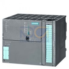 CPU 317T-3 PN/DP CPU, 1024 KB, 1x Interface MPI/DP 12MBIT/S, 2 x interface DP(DRIVE),3 x interface with Profinet port (2 port switch), Integrated I/O For Technology, 40 Pin Connector Required (8Mbyte MMC Required)