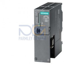CPU 317F-2PN/DP   , 1.5 MB* , MPI/DP + PROFINET x 2 port (MMC Required)