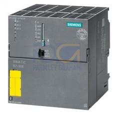 CPU 319F-3PN/DP** , 2.5 MB* , MPI/DP + PROFINET x 2 port (MMC Required)