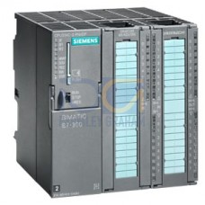 314C-2PN/DP Compact CPU, 192 KB, 24 Inputs / 16 Outputs,  4 AnaIogue Inputs / 2 Analogue Outputs 1 PT100, 4 HSC (60 KHZ), 1 x MPI/DP, 1 x Ethernet Profinet (2 port Switch), 2 x 40 Pin Connectors Required (MMC Required)
