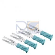 Voltage jumper For front connector (20pcs.)
