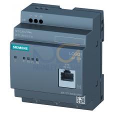 LOGO! CSM12/24 compact switch module  4 RJ45 ports