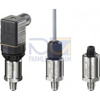 Basic Pressure Transmitters