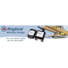 Anybus Wireless Cable Kit