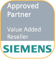WHY BUY through an Siemens Approved Partner?