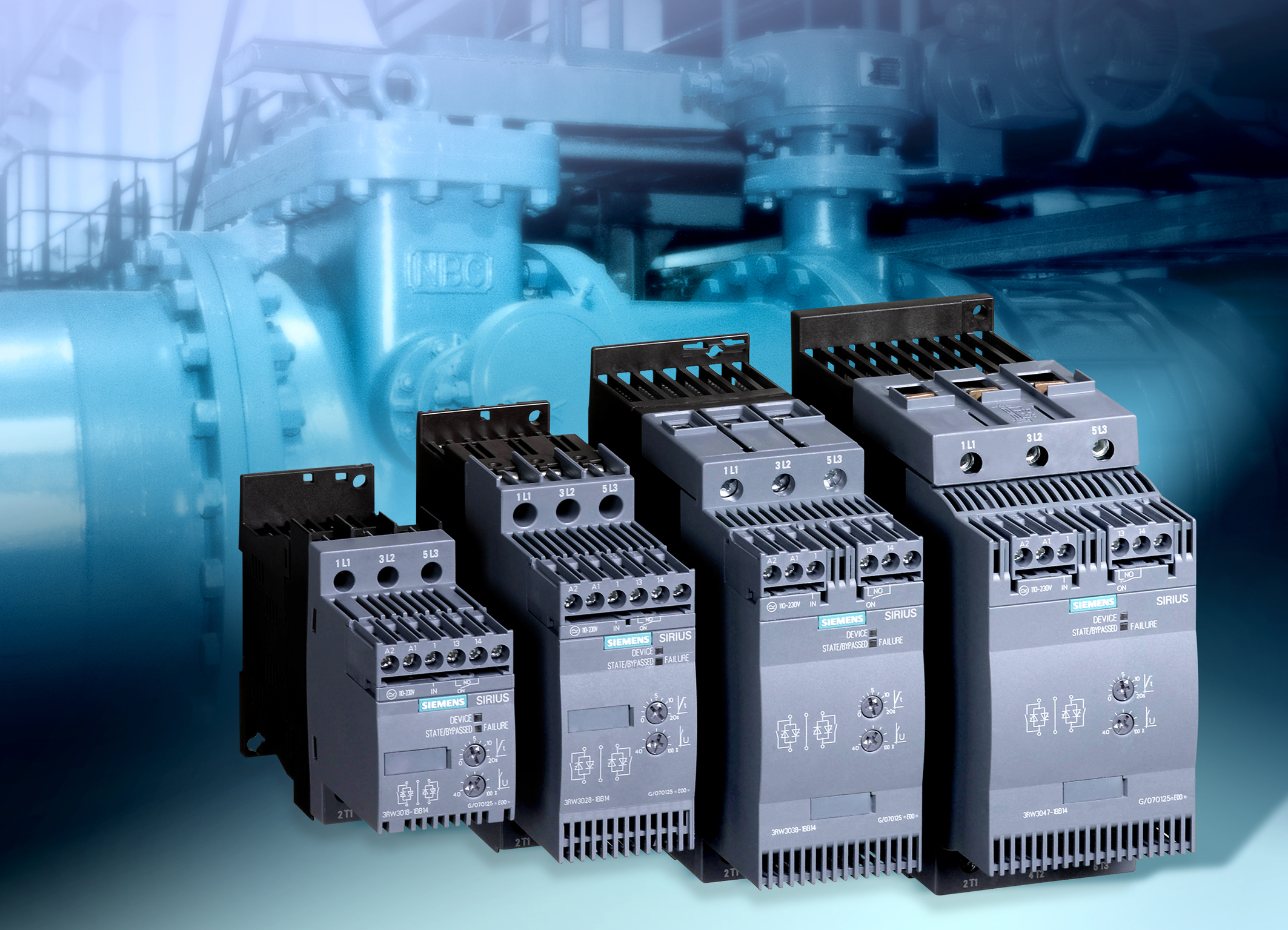 Select By Product Heavy Duty Relay Contactor In A Lockable Metal Structured Wiring Panel Softstarters