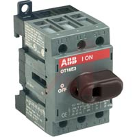 Switch Disconnectors - ABB