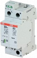 Surge Protection Devices - ABB