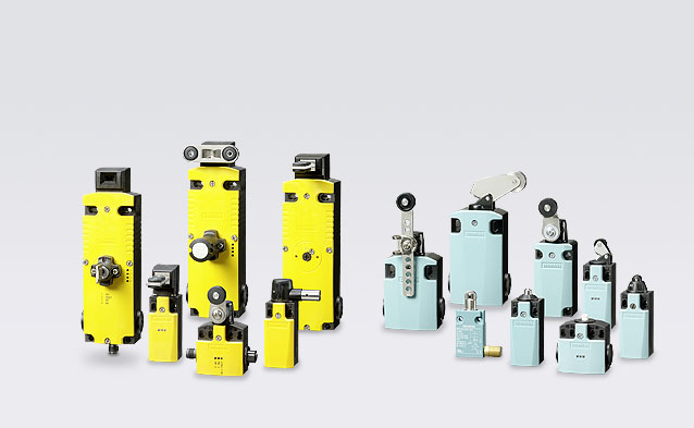 Safety Switches - Siemens