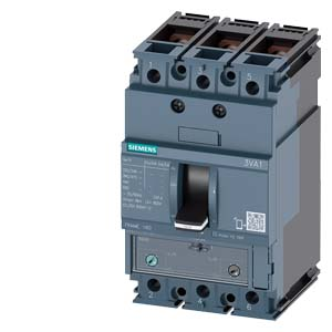 Molded Case Circuit Breakers - Siemens