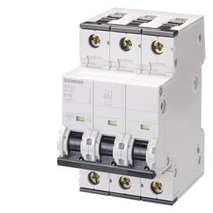 Miniature Circuit Breakers - Siemens